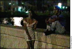Prostitution in Cuba: Denied at Home, Enabled from Abroad