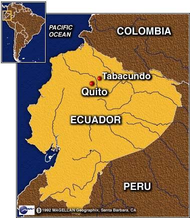 cnn transport strike in ecuador triggers new state of Ecuador Beaches Ecuador Currency to US Dollar