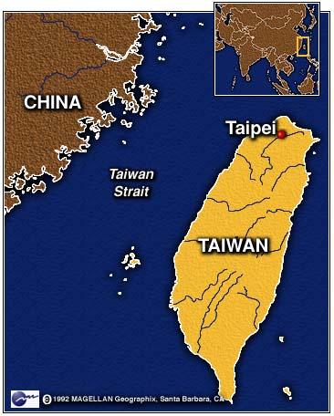CNN - Child-killing virus baffles Taiwan - June 8, 1998