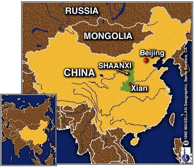 inspection china shaanxi