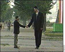 Cnn North Korean S Hoop Dreams A Tall Order September