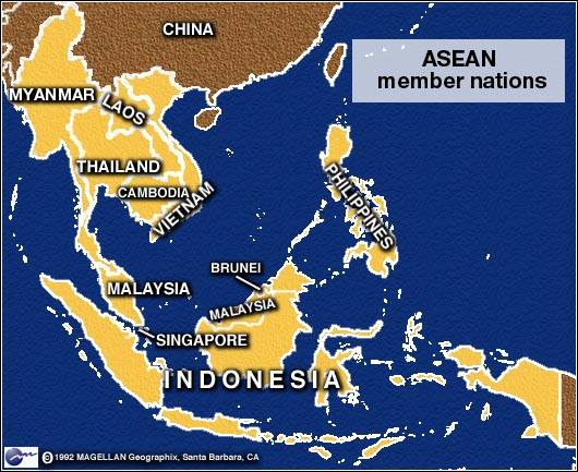 cnn asean nations disagree on admitting cambodia