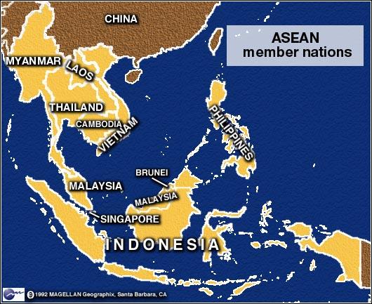 Benefits of the ASEAN Economic Community – AEC