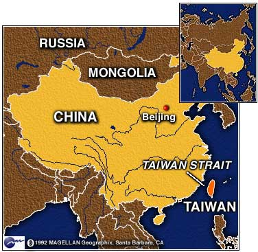 Taiwan China Map.Cnn Report China Holding Naval Exercises In Taiwan Strait July
