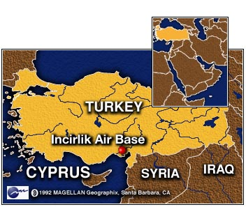 Cnn Turkish Workers Strike Disrupts Life At 2 U S Air Bases