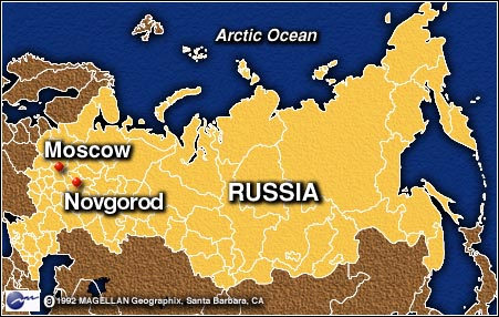 Novgorod Russia Map.Cnn Russian Orphanages Struggle Amid Economic Crisis December 28