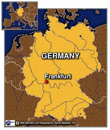 tumult frankfurt get together