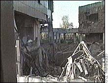 """the bombing of the chinese embassy in yugoslavia by nato No nato forces were killed in hostile action during  damage"""" such as the bombing of the chinese embassy in belgrade26 nato has."""