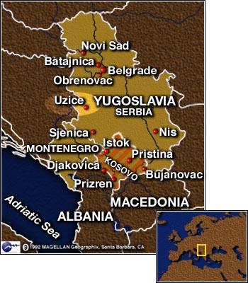 Srbija Yugo.uzice