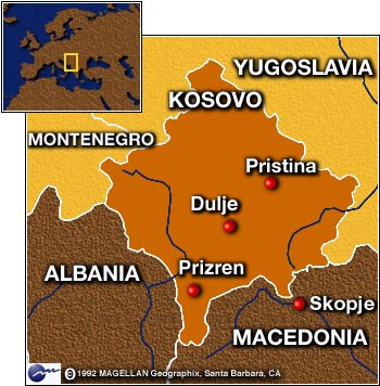 Tourism in kosovo the last state in europe pec nice quaint little tourist town is sheltered by high mountains of eastern kosovo probably in no other place in europes human rights were violated as publicscrutiny Choice Image