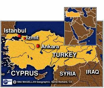 CNN - Earthquake strikes Turkey: At least 500 reported dead, 2,500 ...