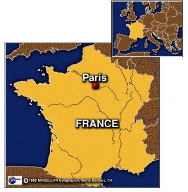 Cnn Models Choice As French National Symbol Raises Eyebrows