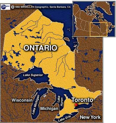 جامعة كندية تطرد معيديها المسلمين canada.toronto.jpg