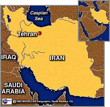 CNNfyicom Reformers Hardliners Face Off In Iran May - Where is tehran