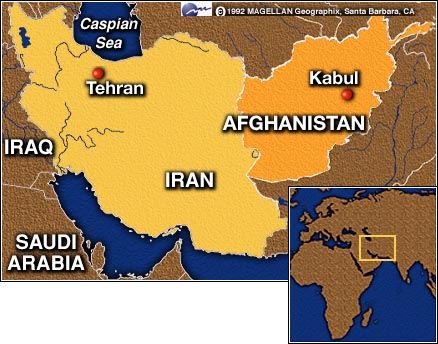 Cnn iran sends more troops to afghan border september 16 1998 iranian news agency announced wednesday that nine more army divisions armed with tanks and artillery had been sent to irans border with afghanistan gumiabroncs Image collections