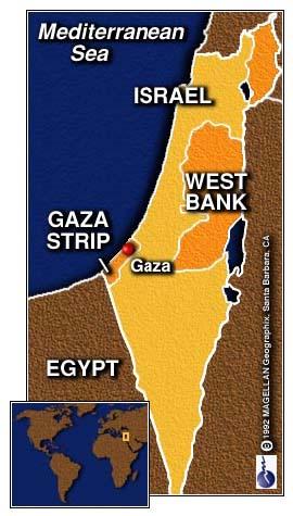 Love israel west bank gaza strip