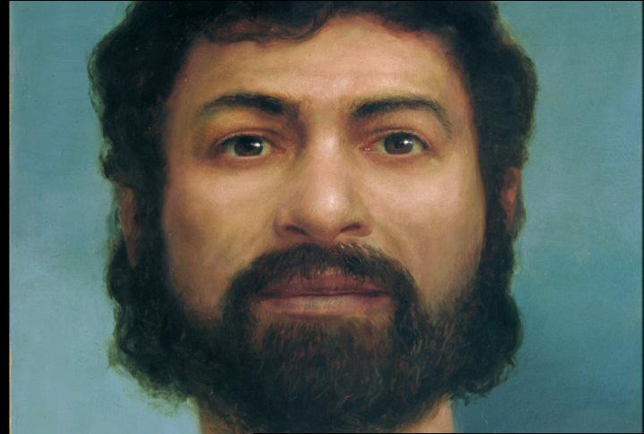 Shaman Savior Myth Inkblot Why Christianitys Main Man Remains So Elusive