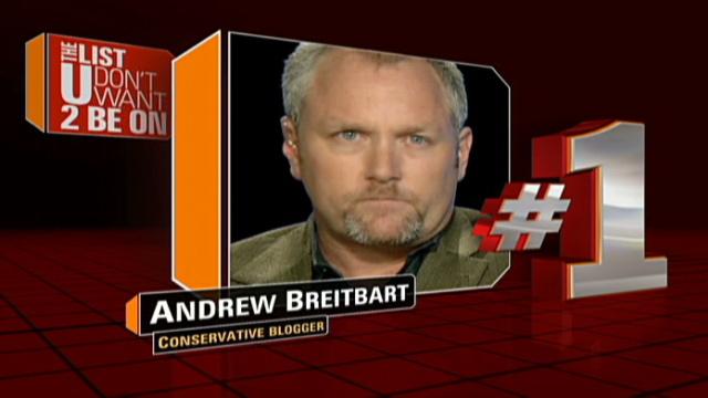 Video: Brietbart: On Rick's List