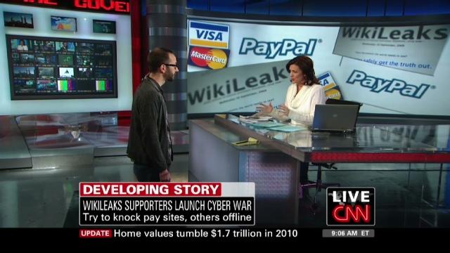 Hackers plan Amazon.com attack