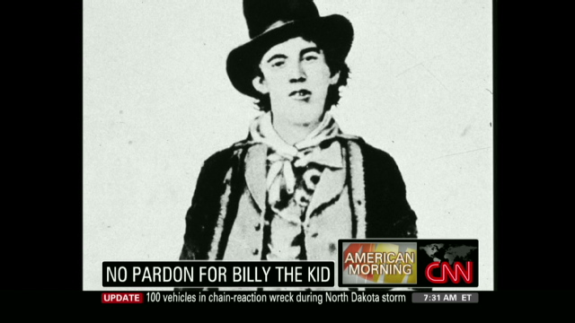 billy the kid death photo. Billy the Kid in the death