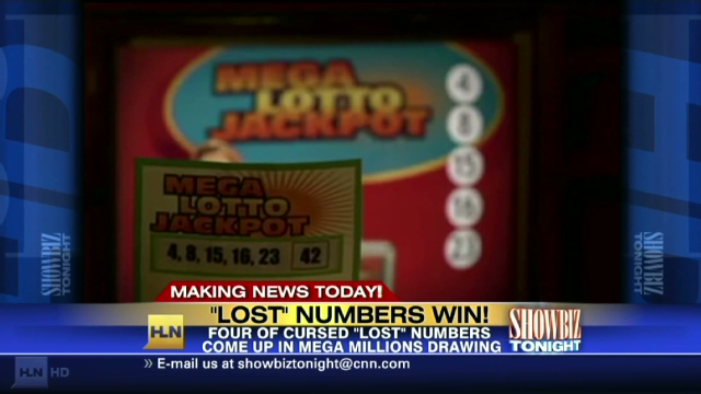 Washington lottery winner to be disclosed