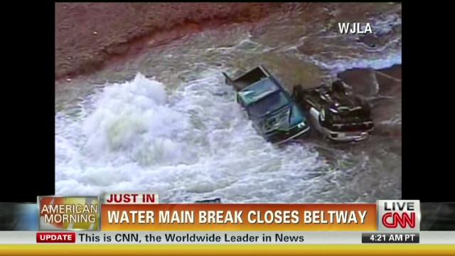 Skyrocketing water bills mystify, anger residents - CNN com