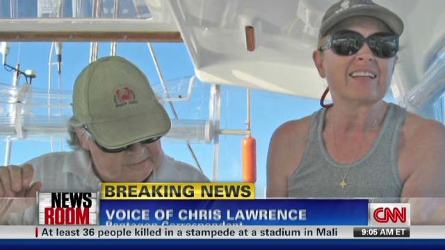 Americans slain by captors on hijacked yacht