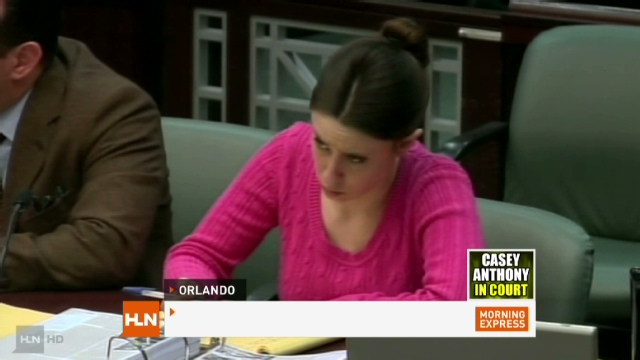 casey anthony trial photos evidence. key in Casey Anthony case