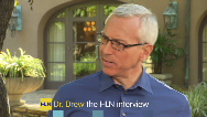 Dr. Drew talks diagnosing people on TV