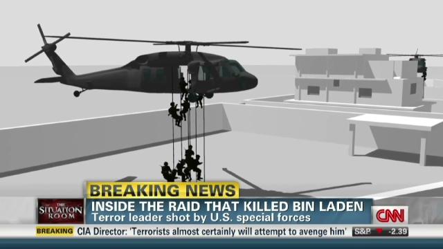 No obvious replacement to succeed bin Laden as al Qaeda's ... Obama Bin Laden Raid