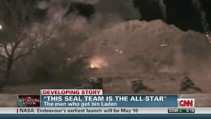 Details of raid on bin Laden compound - 37.4KB