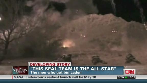 Who are the Navy SEALs? - CNN com