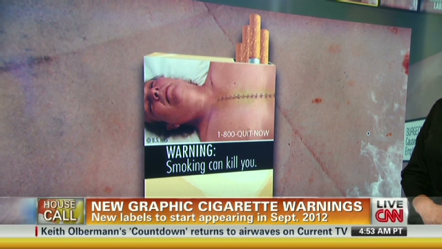 "do cigarette warning labels work ""our aim in this study was to find out how smokers respond to cigarette pack warning labels that use photographs of real people whose health has been affected by their own, or by someone else."