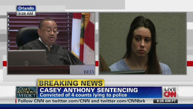 Evidence and the emotional testimony in the casey anthony murder trial