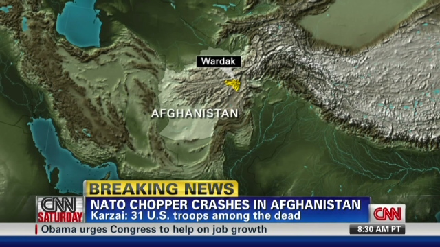 Slain Navy SEALs had targeted known Taliban leader, officials say