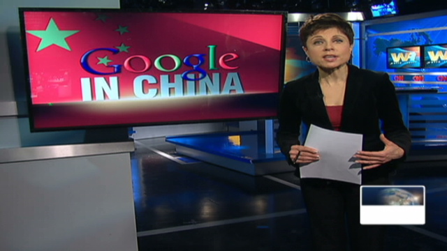 Google complicity in Chinese censorship could endanger press freedom elsewhere