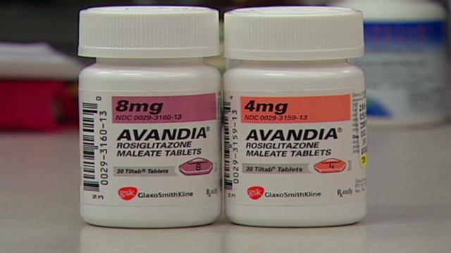 Concerned about Avandia? Here are other options - CNN com