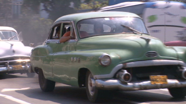 an end to classic cars rumbling across cuba. Black Bedroom Furniture Sets. Home Design Ideas