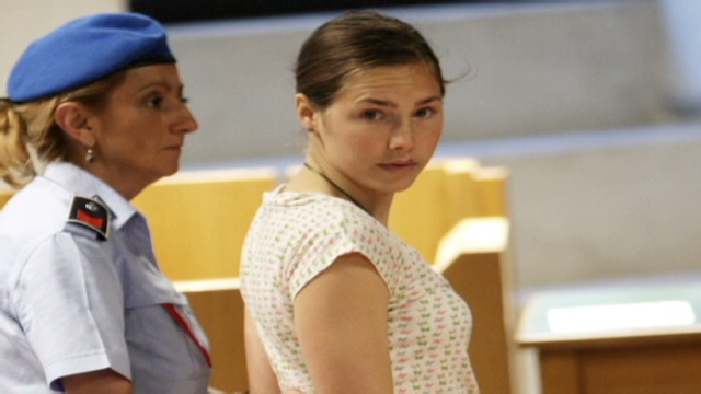 amanda knox family. Video: Knox#39;s parents speak