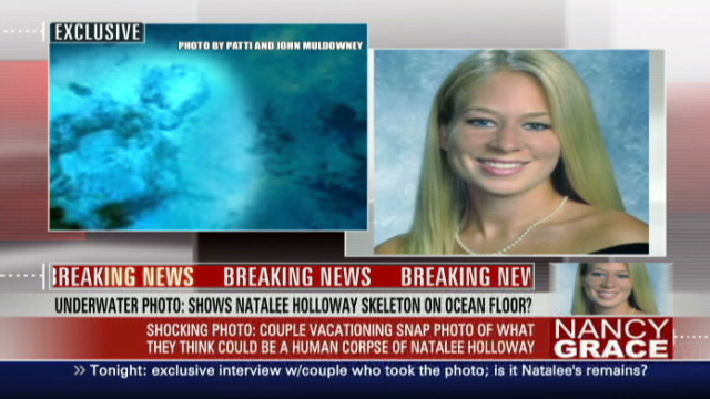 Aruba cnn holloway missing natalee