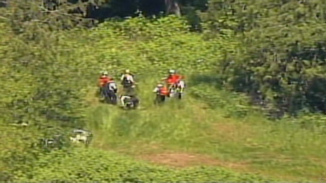 Crews search for missing child in Oregon - CNN com