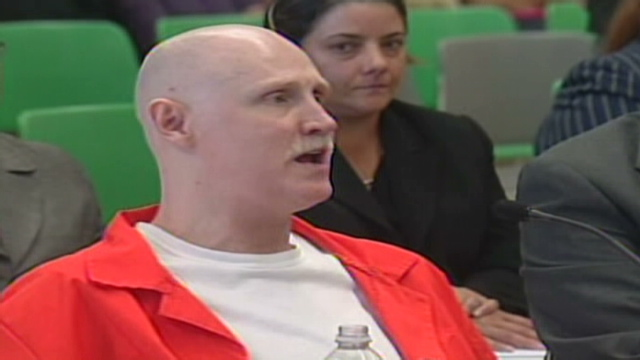 Utah Set to Execute Convicted Killer Ronnie Lee Gardner by