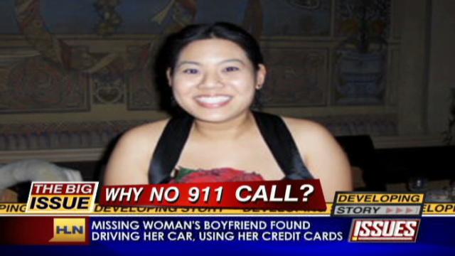 boyfriend of missing arizona woman held as police seek more clues