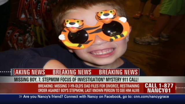 Focus on missing boy, not stepmother, Kyron's family says - CNN com