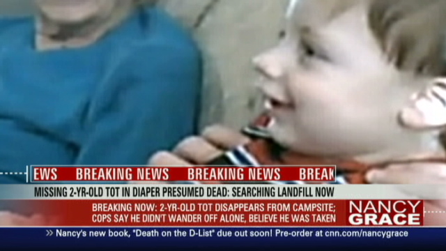Missing 2 year old boy presumed dead authorities say cnn com