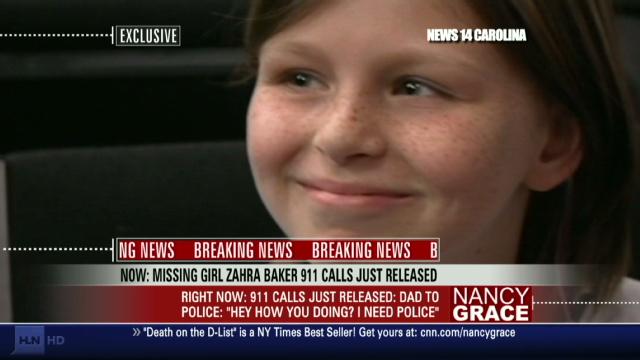 Zahra Baker case released Zahra Baker
