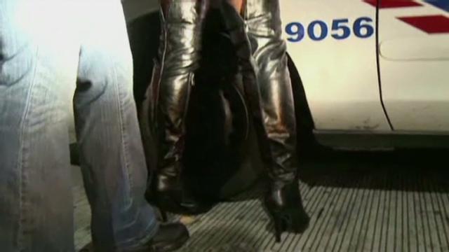 prostitute arrests in nashville tn