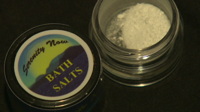Drugs sold as bath salts easy to buy - CNN.com