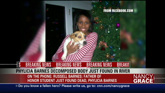 Body of N.C. honor student missing for months found floating in river ...