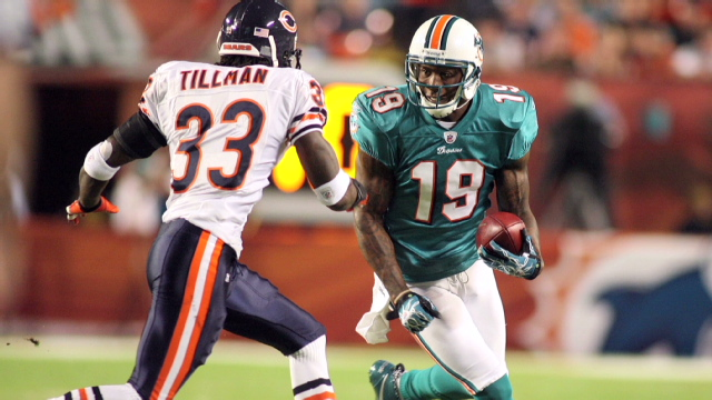 lowest price c44c7 7065f Wife of Miami Dolphins player charged with stabbing him ...